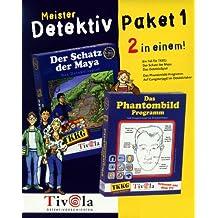 TKKG: Meisterdetektiv Paket 1