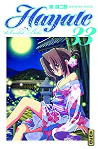 Hayate The combat butler Edition simple Tome 33