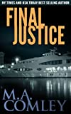 Final Justice (Justice series Book 3)
