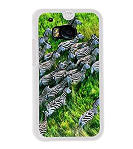 ifasho Designer Phone Back Case Cover HTC One M8 :: HTC M8 :: HTC One M8 Eye :: HTC One M8 Dual Sim :: HTC One M8s ( Football Fan Art Love For Game )
