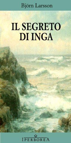 Il segreto di Inga (Narrativa)