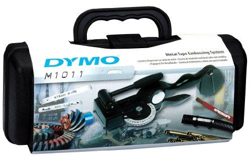 Dymo Rhino M1011 Etikettiergerät (im stabilen Hartschalenkoffer)