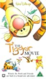 The Tigger Movie [VHS] [2000]