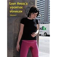 Lost Angel's vochtig vertellingen I (Dutch Edition)