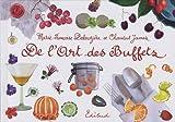 De l'art des buffets