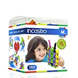 INCASTRO '013–Spiel-Bau (Cube, M 40Stück, mehrfarbig