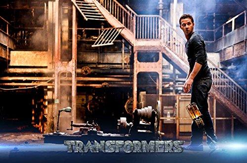 Transformers: Die Rache – Ultra HD Blu-ray [4k + Blu-ray Disc] - 6