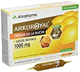Arkopharma Arko Royal Multi-Antioxydants Gelée Royale 100 g