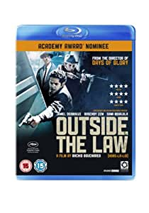 Outside the Law (Hors La Loi) [Blu-ray]