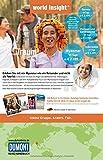 DuMont Reise-Handbuch Reiseführer Myanmar: mit Extra-Reisekarte - Martin H. Petrich