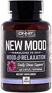 Onnit Labs New Mood 30ct
