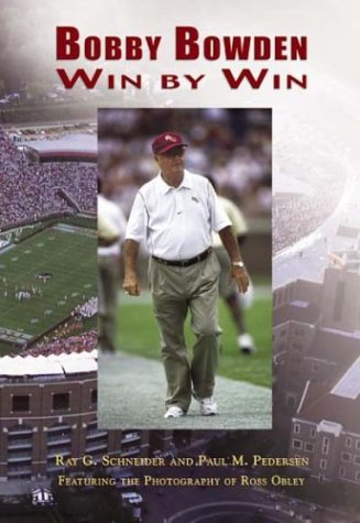 Bobby Bowden:: Win by Win - Florida State Doak Campbell Stadium