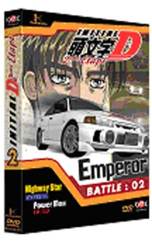 initial-d-2nd-stage-vol-2-10-cartes-1-paper-craft-1-sticker-repositionnable