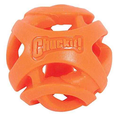Chuckit. respirar derecho Fetch pelota