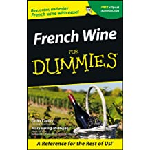 French Wine For Dummies®