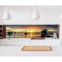 Küchenrückwand Tapete - Suchergebnis auf Amazon.de für
