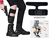 Best Concealed Carry Holsters - Ankle Holster for Concealed Carry for Small Medium Review