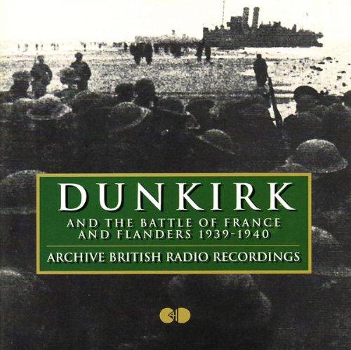 Preisvergleich Produktbild Dunkirk and the Battle of France(1940)