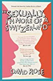 Sexually, I'm more of a Switzerland: Personal Ads from the London Review of Books