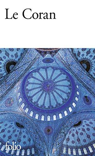 Le Coran/Traduction et edition Jean Grosjean (Folio)