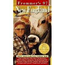 Frommer's 97 New England (Frommer's New England)