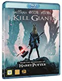I Kill Giants (Blu-ray) Madison Wolfe, Zoe Saldana
