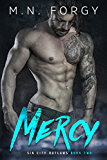 Mercy (Sin City Outlaws Book 2)