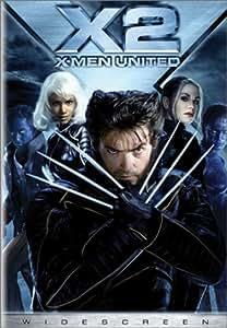 X-2: X-Men United [DVD] [2003] [Region 1] [US Import] [NTSC]