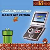 Game Boy Advance SP Konsole Classic NES Edition -