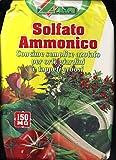 SOLFATO AMMONICO CONCIME AZOTATO CONFEZIONE DA 5 KG