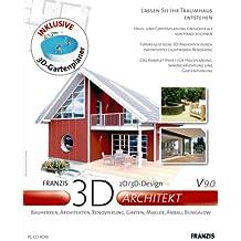 3D Haus- und Garten-Architekt v 9.0
