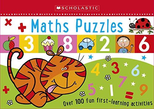 Smart Start Maths Puzzles