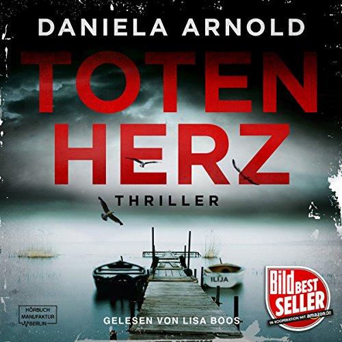 Buchseite und Rezensionen zu 'Totenherz' von Daniela Arnold