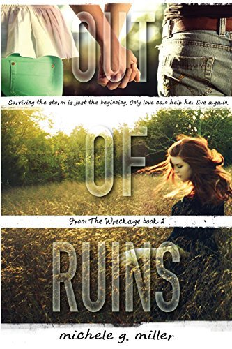 Out of Ruins: Volume 2 (From The Wreckage) by Michele G Miller (2014-07-24)