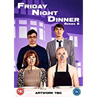 Friday Night Dinner - Series 5