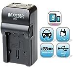 Baxxtar Razer 600 II - Cargado...