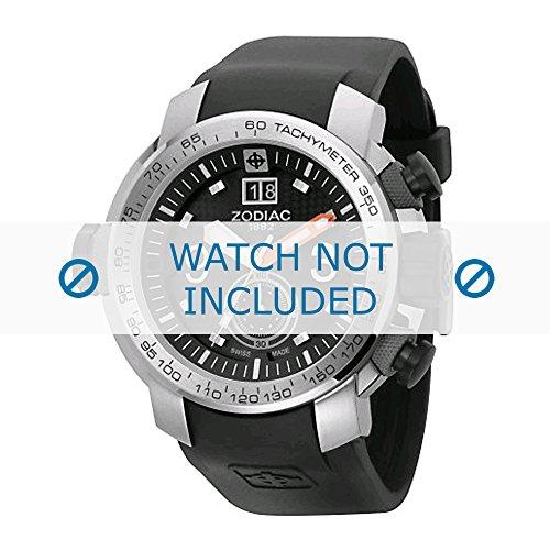 zodiac-watch-strap-zo8505-rubber-plastic-black-only-watch-strap-watch-not-included