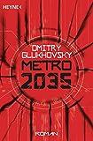 Metro 2035: Roman (Metro-Romane, Band 3)