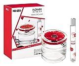 Kenzo Set Flower In The Air Eau De Parfum 100 Ml + Eau De Parfum 15 Ml immagine