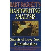 Handwriting Analysis: Secrets of Love, Sex & Relationships