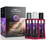 Tutanat salzfreies Shampoo zur Behandlung nach einer Keratin-Glättung, aufweichende Emulsion und...
