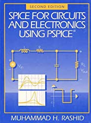SPICE for Circuits and Electronics Using PSPICE