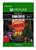 Far Cry 5: Hours of Darkness DLC | Xbox One - Download Code
