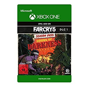 Far Cry 5: Hours of Darkness DLC | Xbox One – Download Code
