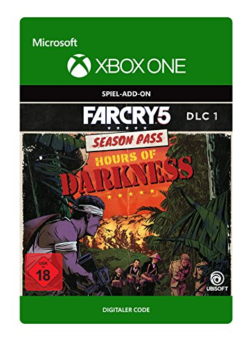 Far Cry 5: Hours of Darkness DLC   Xbox One - Download Code