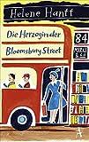 Buchinformationen und Rezensionen zu Die Herzogin der Bloomsbury Street von Helene Hanff