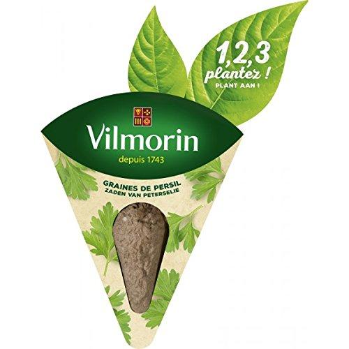 Vilmorin - 1, 2, 3 plantez ! Vilmorin Persil