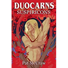 Duocarns - Suspiricons (Duocarns Fantasy-Serie)