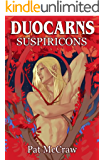 Duocarns - Suspiricons: Fantasy Roman | Fantastische Kurzgeschichten | Gay Romance: Fantasy Kurzgeschichten (Duocarns Fantasy-Serie)