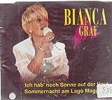 Bianca Graf - ich hab` noch Sonne auf der Haut